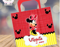 Ecobag / Minnie