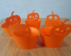 Kit Saia Cupcake Halloween 1