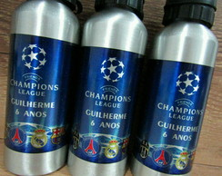 Squeezes de Aluminio Champions League