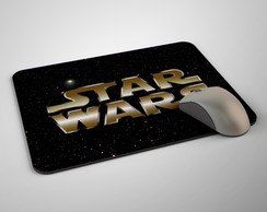 MOUSE PAD - STAR WARS