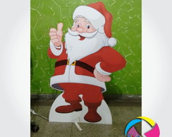 DISPLAY PAPAI NOEL