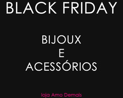 1. BLACK FRIDAY
