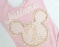 Collant Minnie Super luxo