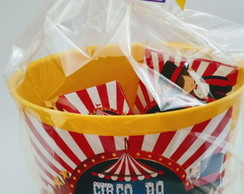 Kit Cinema Circo