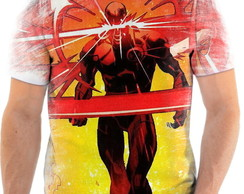 Camiseta Camisa X-Men Ciclope Scott Summers Ful Hd 1