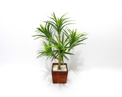 Arranjo Bonsai Artificial Yucca