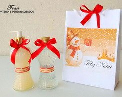 Especial de Natal (Kit Lavabo) - 130 ML