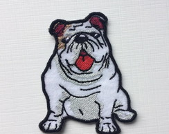 PATCH BULLDOG TERMOCOLANTE