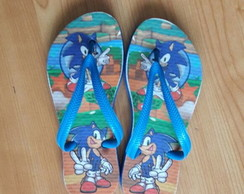 Chinelo SONIC