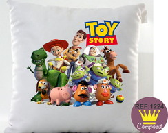 Almofada Toy story