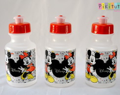 Squeeze 300 ml Mickey e Minnie