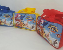 bolsa Super wings Perosonalizada