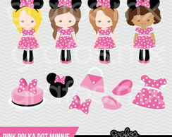Kit Digital Minnie 10