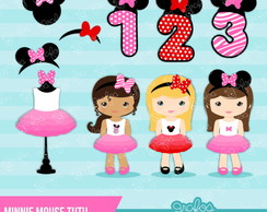 Kit Digital Minnie 71