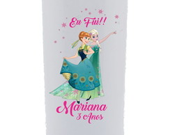 Copo Long Drink Frozen Personalizada