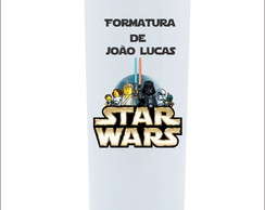 Copo Long Drink Star Wars Personalizado