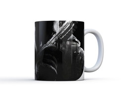 Caneca Call of Duty - Black OPS