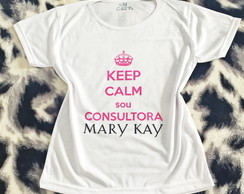 Baby look - Consultora Mary Kay