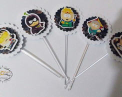 Toppers South Park