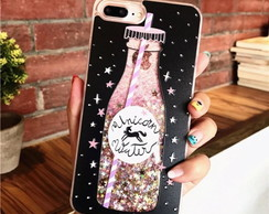 Case Unicorn Water iphone