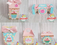 KIT CONFEITARIA