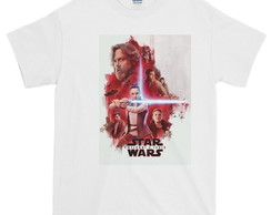 Camiseta Star Wars Jedi
