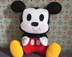 Bebês Disney - Mickey Mouse