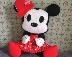 Bebês Disney - Minnie Mouse