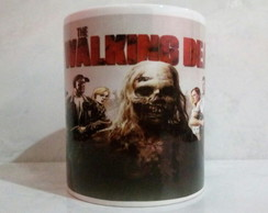 Caneca The Walking Dead -