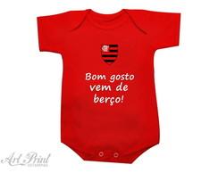 Body do Flamengo