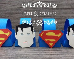 Forminhas Super Men