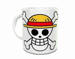 Caneca Anime One Piece