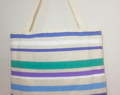ECOBAG - MARY RU COLOR 40x40