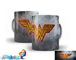 Caneca Wonder Woman #3