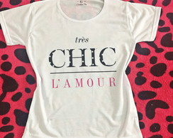 Baby look -Chic Glamour