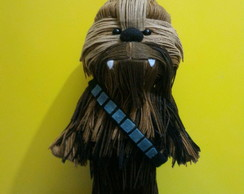 Chewbaca Star Wars