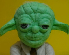 Mestre Yoda Star Wars