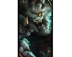 Capinha de Celular league of legends mod2