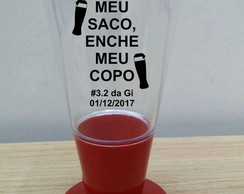 Copo de Chopp - 210ml