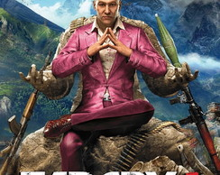 Poster Farcry 4 A4 #4206