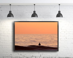 Quadro Decorativo Surf Surfista [180]