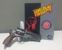 Cosplay replica arma Hellboy
