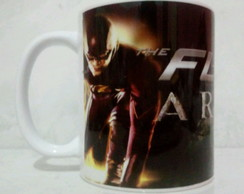 Caneca Arrow - Flash