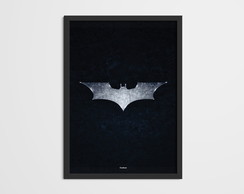 Poster Marvel Batman
