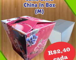 Caixa China In Box -