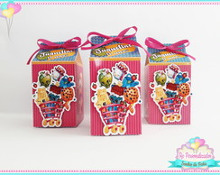 Caixa Milk 3D Shopkins