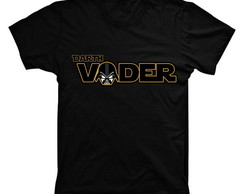 Camiseta Star Wars Darth Vader -A2