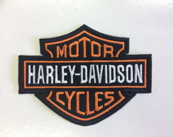 PATCH HARLEY TERMOCOLANTE