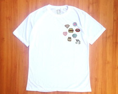 T-shirt PATCHES