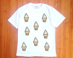 T-shirt ICE CREAM